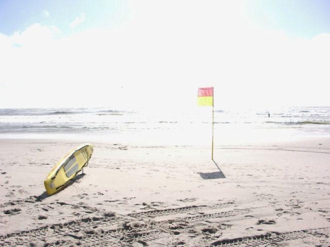 Surfin Denmark am schönsten Strand Dänemarks bei Hvide Sande