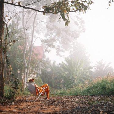 Chiang Dao in Thailand - mystisch schön