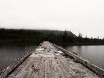 Farmarbeit Kanada - zwischendruch eine Reise zur Vancouver Island