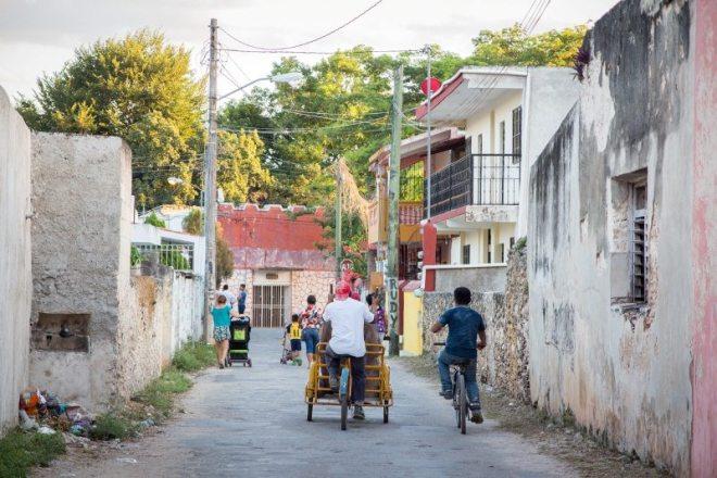 Yucatan Rundreise Tipps: Valladolid