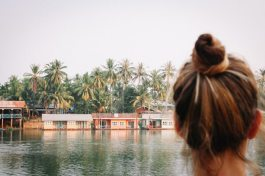 Highlight der Weltreise in Laos: 4.000 Inseln, Don Det