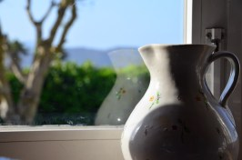 Nostalgisch: In unserer Finca auf Mallorca