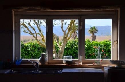 Gemütliche Küche unserer traditionellen Finca - eins unserer Mallorca Highlights