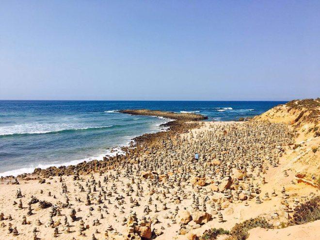 Portugal Route - schönste Strände an der Südwestküste