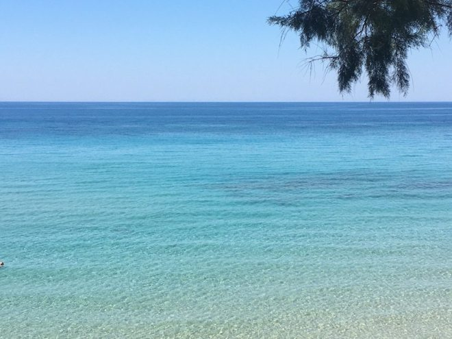 Türkiser geht es wohl kaum als auf der griechischen Insel Zakynthos