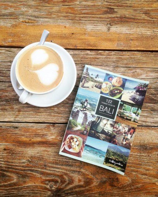 Bali Reiseführer Tipp: 122 things to do in Bali