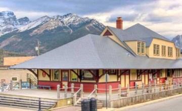 fernie arts station