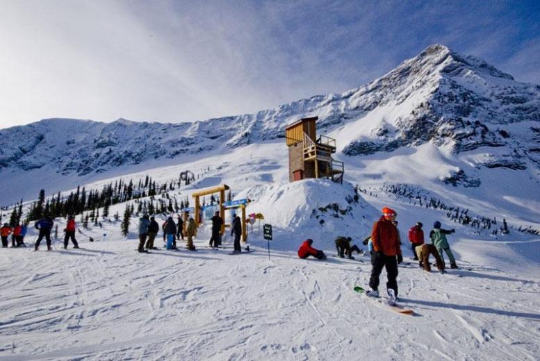 Fernie Snow Valley