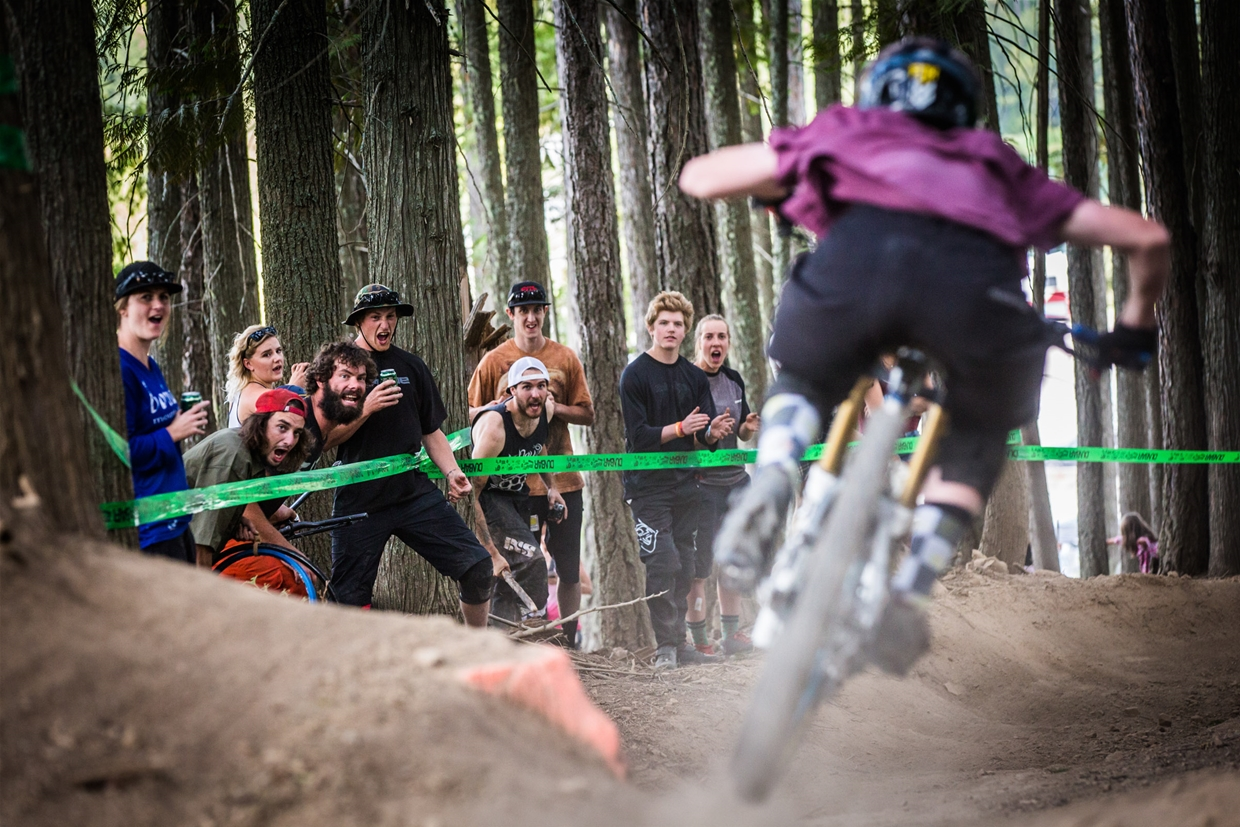 Canada Cup Downhill