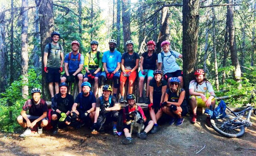 Gearhub Group Ride