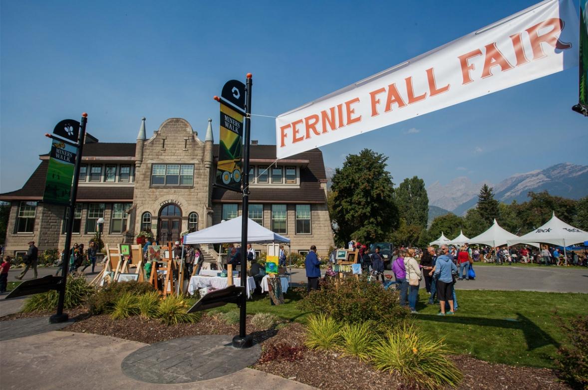 Chautauqua Cultural Festival & Fall Fair