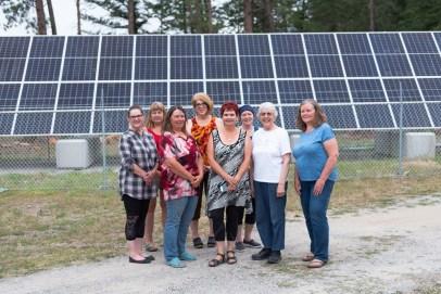 EnergySustainability_GrasmereWomensInstitute