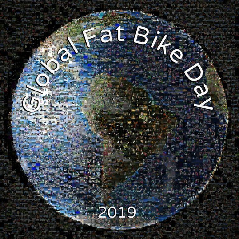 Global Fat-Bike Day 2019