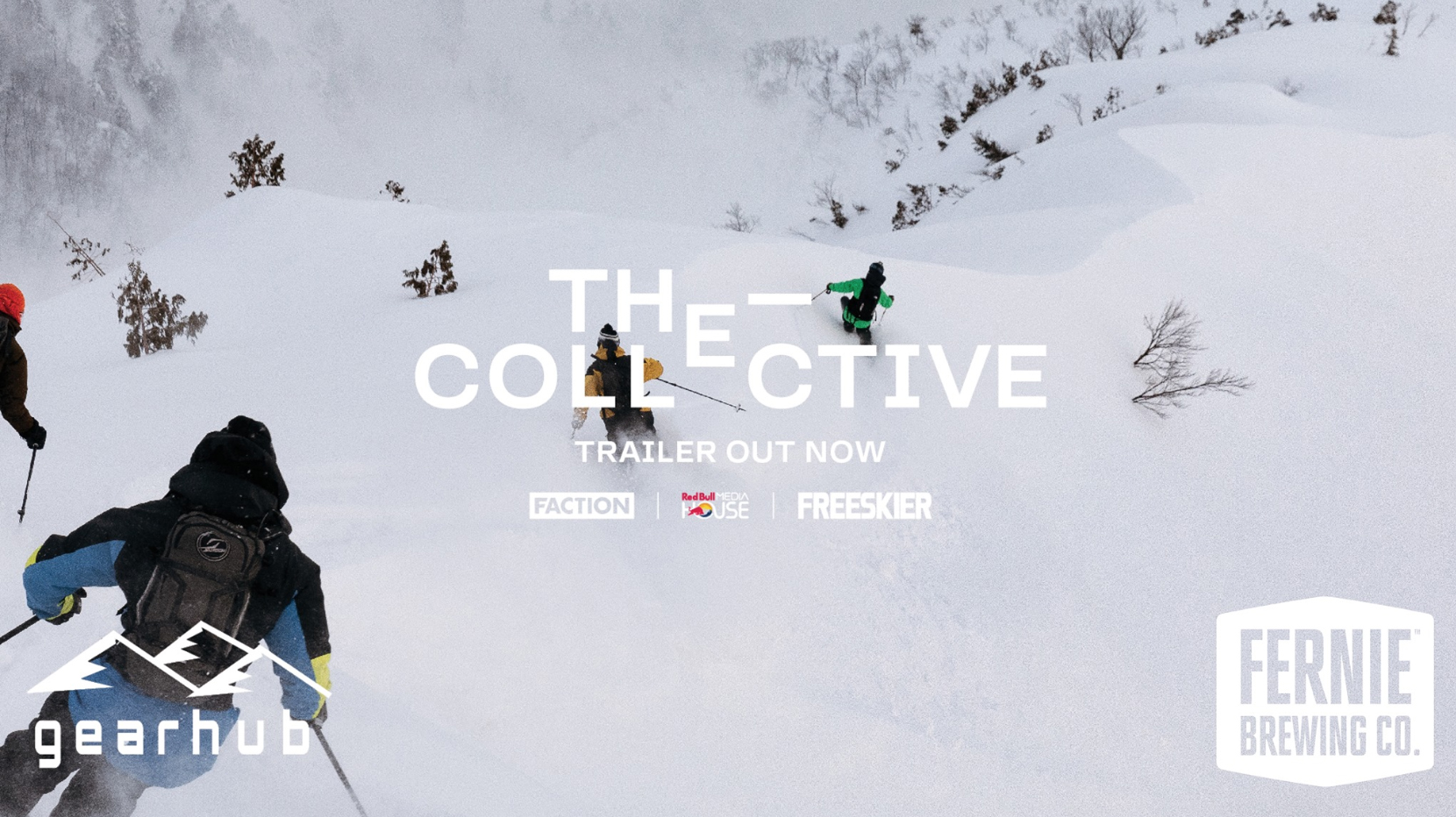 The Collective - A Faction Ski Film