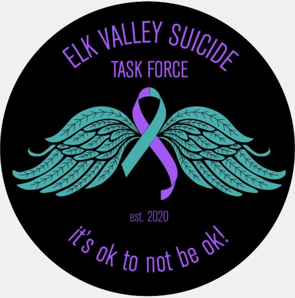 Elk Valley Suicide Task Force Information Evening