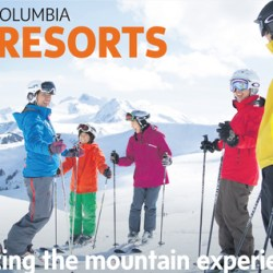 Stimulus Package Proposed for BC Resort Communities