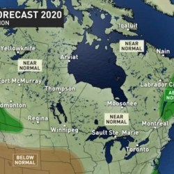 The Weather Network Fall & Winter Forecast