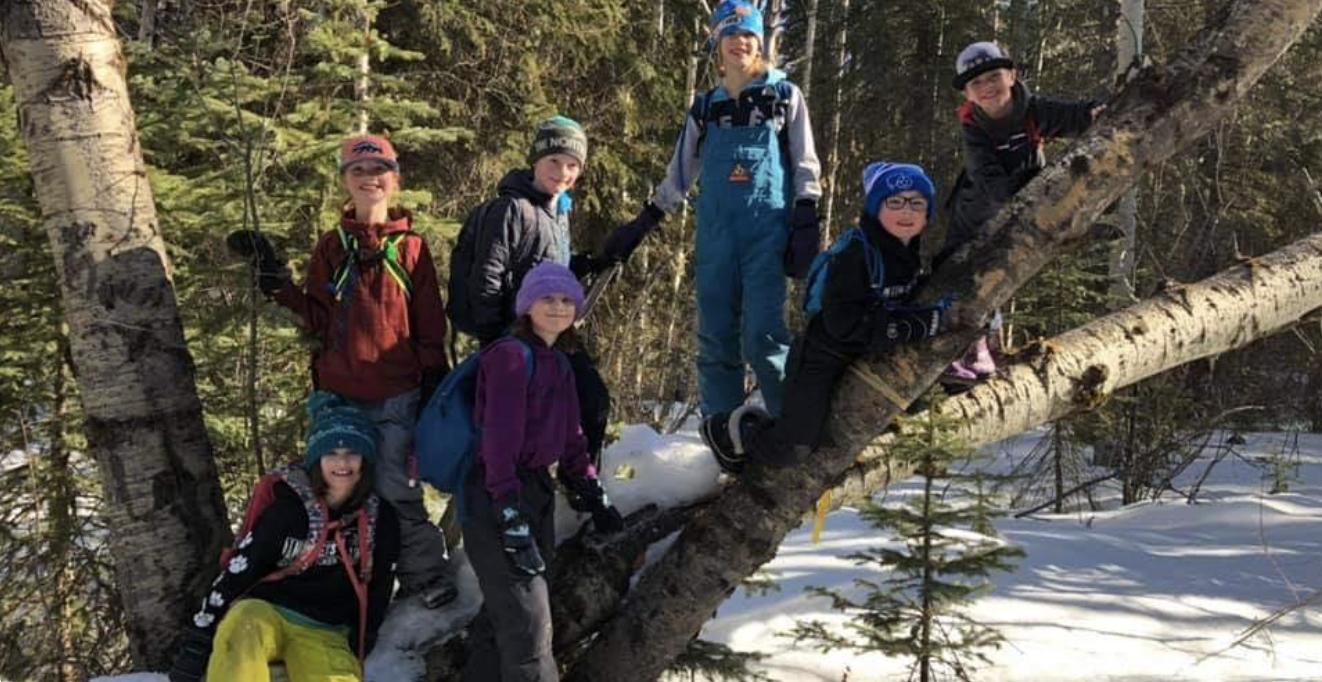 Spring Break Kids' camp