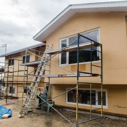 2,400 new affordable rental homes for B.C.