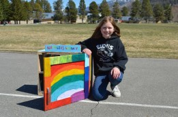 Wildsight earth day furniture