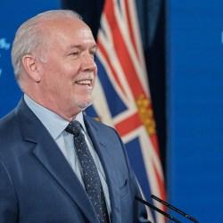 BC Announces Step 2 of Restart Plan