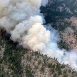 Fernie and Region Fire Update