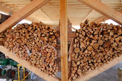 Fire wood FernieLR