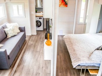 FErnie tiny home beds