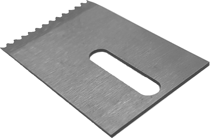 Tape Knife - Manufactured by Fernite Machine Knives in an ISO9001 certified factory