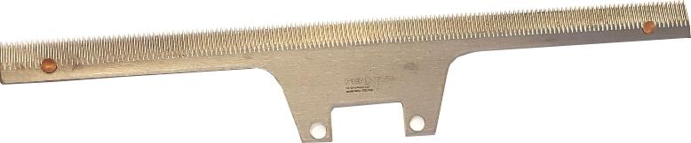 Hayssen Machine Knives - High Quality, long lasting machine knives for the full range of Hayssen packaging machines