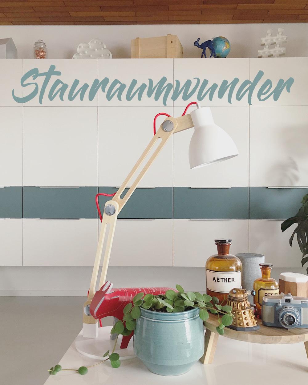 Stauraumwunder Ikea BESTÅ
