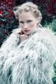 "Katrin Thormann in ""Into The Woods"" by Erik Madigan Heck for Harper's Bazaar UK, September 2014"