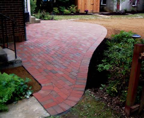 Patio - Fernrock Landscapes, Inc