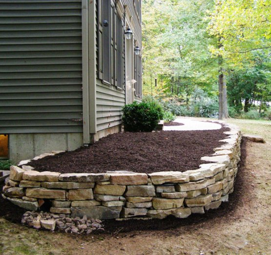 Landscaper in Lehigh Valley