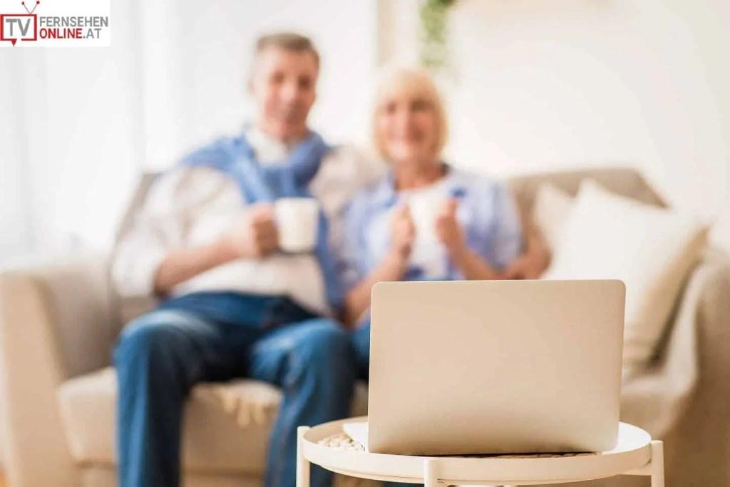 laptop mit tv verbinden, Tv auf dem Laptop sehen, Fernsehen mit dem Laptop