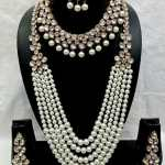ARTIFICIAL STONES & BEADS JEWELLERY