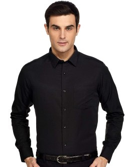 Slim fit Formal Shirt For Men's From Richard Parker by Pantaloons