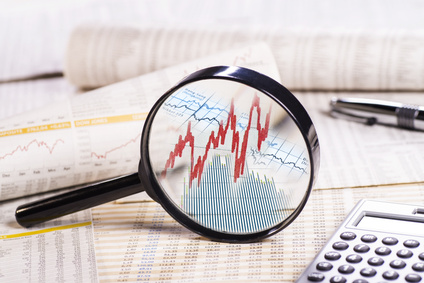 <strong>Erfahren Sie wie die Finanzwelt funktioniert</strong><br /> © Eisenhans - Fotolia.com