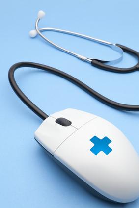 <strong>Der medizinische Informatiker arbeitet in Kliniken oder in der pharmazeutischen Industrie.</strong> © hiphoto39 - Fotolia.com
