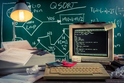 <strong>Das Fernstudium Computer Science ist ein weiterbildender Kurs</strong><br /> © shaiith - Fotolia.com