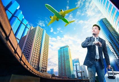 """<strong>Unternehmen, die im internationalen Markt tätig sind, werden auch """"Global Players"""" genannt.</strong><br /> © khunaspix - Fotolia.com"""