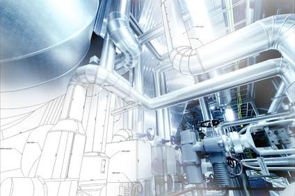 Die Verfahrenstechnik steckt in vielen Studiengängen. Sie ist vom Maschinenbau bis zur Chemietechnik vertreten. © Andrei Merkulov