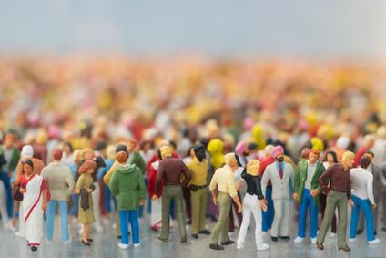 Der Fernstudiengang Soziologie vertieft in 4 Semestern die Themen Individualisierung und Sozialstruktur. © Fotimmz - Fotolia.com