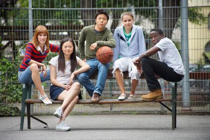 <strong>Studieren Sie jetzt Sozialarbeit / -pädagogik in globalisierten Gesellschaften (B.A.) an der Hochschule Düsseldorf.</strong> © Franz Pfluegl