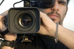 <strong>Der Traum vieler Hobby-Regisseure ist es, einen eigenen Film zu produzieren. </strong><br/>© Haider Y. Abdulla - Fotolia.com