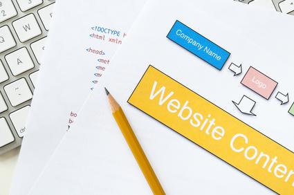 <strong>Die Weiterqualifizierung zum Webmaster erfordert hohe Kompetenz.</strong><br />  © Tiramisu Studio - Fotolia.com