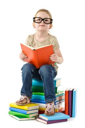 <strong>Kinder können hohe Ansprüche an ihre Literatur stellen</strong><br/>© Claudia Paulussen - Fotolia.com