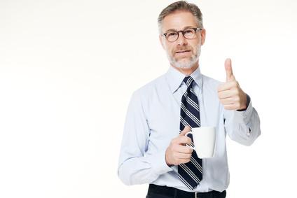 Die meisten Chefs unterstützen fernstudierende Mitarbeiter. © W. Heiber Fotostudio - Fotolia.com