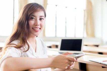 Zahlreiche Fernschulen bieten den Schulabschluss Fachhochschulreife mit dem Themenschwerpunkt Wirtschaft an. © BillionPhotos.com - Fotolia.com© zhu difeng - Fotolia.com