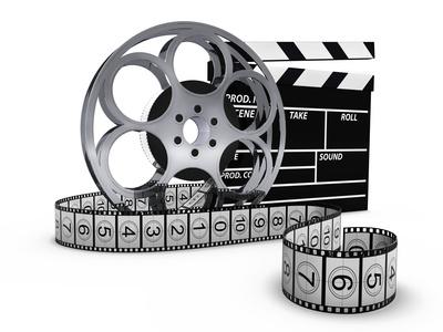 """<strong>Der Fernlehrgang """"Filmproduktion"""" bringt Ihnen alles, bei was Sie zur professionellen Filmherstellung brauchen.</strong><br/>© arahan - Fotolia.com"""